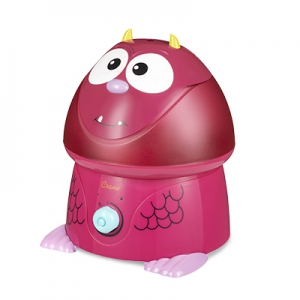 Horribles Ultrasonic Cool Mist Humidifiers - Red SCARLETT