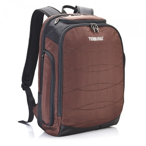 Urban Todd Diaper Backpack Brown