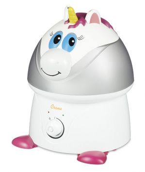 Adorables Ultrasonic Cool Mist Humidifiers - Unicorn